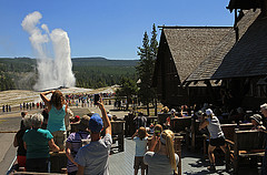 9411183006_3755f17504_m Old Faithful Small Image