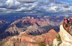 mather-point Grand Canyon